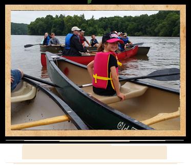 Buchanan Shoals Outdoor Activities