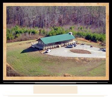 The Lodge at Buchanan Shoals