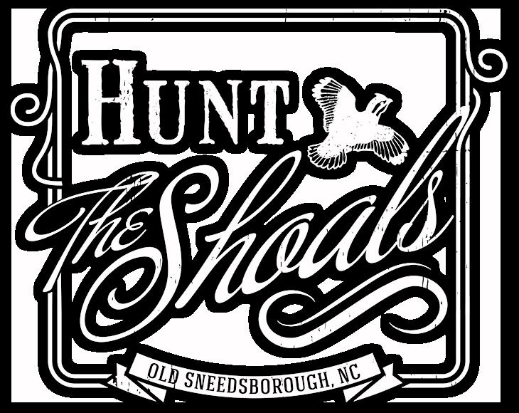 Hunt the Shoals